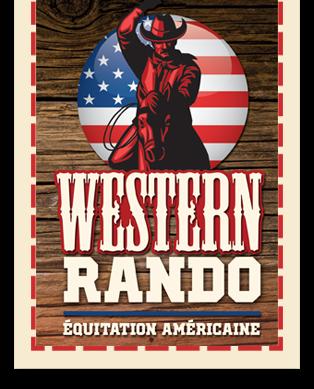 Western Rando - Flénu - Équitation americaine
