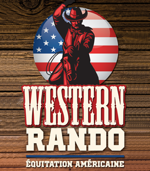 Western Rando - Equitation